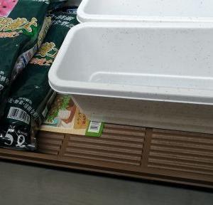 ミニプランターを使ってみた感想。再生野菜をベランダで栽培中です