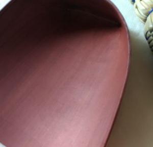 掃除機の断捨離ができた。御座敷箒とセットで購入したチリトリはりみ