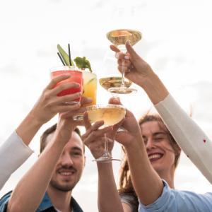【飲み会嫌いにはオススメ】外資系企業では、仕事終わりの飲み会はありません。