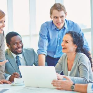 【外資系経験者が教える!】外資系企業の雰囲気と会社生活をレクチャーします。