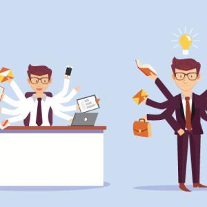 【 3分解説】外資系企業と日系企業の違いをサクッと解説します。