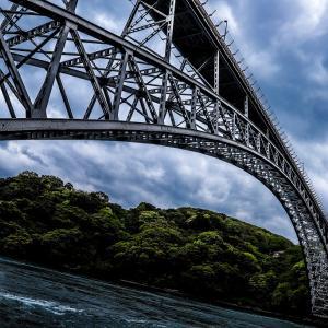 西海橋公園でゆったり写真さんぽ:長崎県佐世保市②