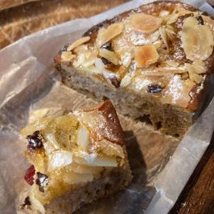 Bapula(バプラ)のカカオニブを使ったパンを「ラトリエ テンポ」で販売中!