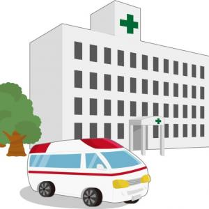 民間病院の厳しいコロナ診療体制④
