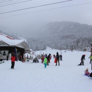 あわすのスキー場が閉鎖!?