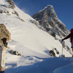 「山に登れる」という当たり前の幸せ