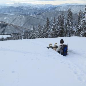 閉鎖スキー場を滑るのは悪なのか
