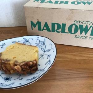 楽譜が読めないこととマーロウのパウンドケーキ