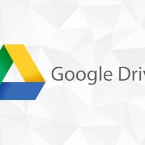 学生オススメアプリ Google ドライブ
