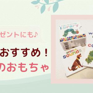 0歳〜1歳に贈りたい英語のおもちゃ20選!楽しく学べるおすすめは?