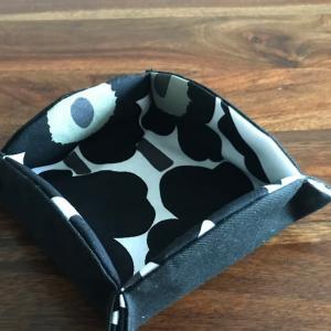 小物入れの作り方 / easy sewing