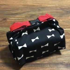 簡単! お弁当袋 作り方 Lunch Bag