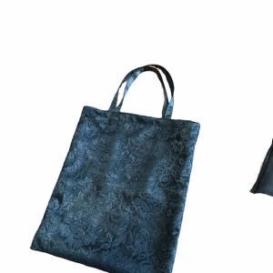 フォーマルサブバッグ 作り方 A4 Tote Bag 【卒園 卒業式・入園 入学式】