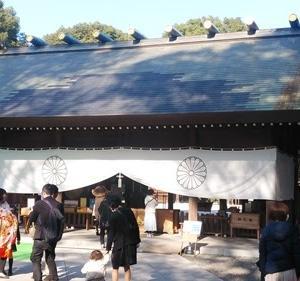 久しぶりの東京神社巡り3 阿佐ヶ谷神明宮