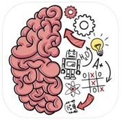 柔軟な発想で暇つぶし!「Brain Test」【クイズ】