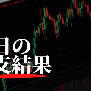【FX】海外FXトレード!今日の収支【2021/6/18】
