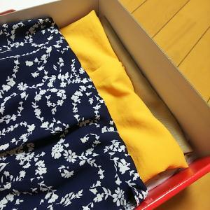 どのくらいお得だった?|2020年6月に借りたエアークローゼットの洋服たち
