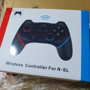 Nintendo Switchのコントローラー購入。