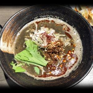 経堂駅の担々麺でランチしてきたよ