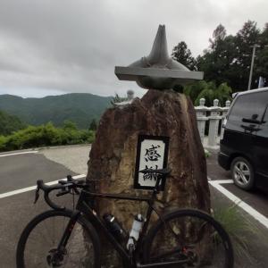 2021/7/23 焼山寺