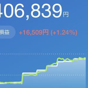 ポートフォリオ公開 ネオモバ入金額130万円突破【10月中間報告】