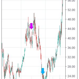 株式投資での最大の失敗