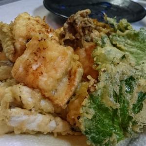 ベイトフィネスでメバリングに出掛けたのにアナゴを持ち帰ってさばいた日の料理 / ふわふわの天ぷらこそアナゴ料理の至高ぉぉぉ!