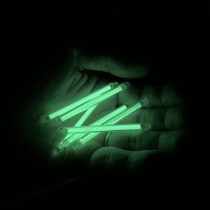 【グローホタル】クラウドファンディングで大注目の繰り返し使えるグローライトがついに登場! / 一般販売前の開発品を開封レビュー【Glow HOTARU 60】