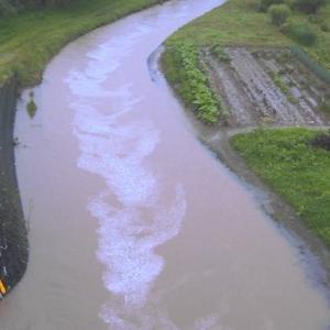 【月布川のライブカメラ映像(山形最上川上流)】水位や氾濫状況、対策を調査!