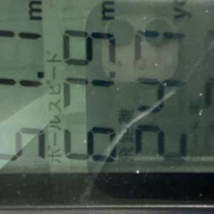 ヘッドスピードが自己最速の51.7m/sに!最近の練習内容を紹介!