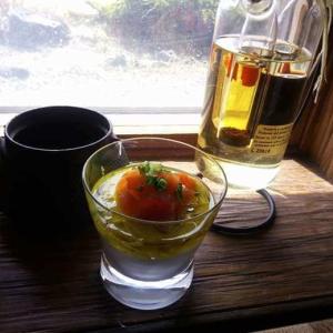 【北海道・胆振】道の駅・だて歴史の杜にあるBOCCA経営レストランと藍染体験