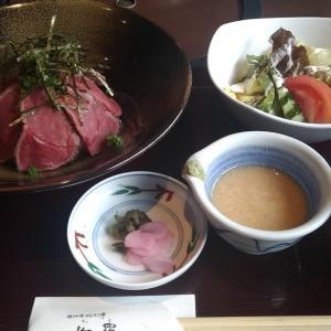 彦根城の近くで近江牛の贅沢ランチ@滋賀【29歳の肉の日#01 part1】
