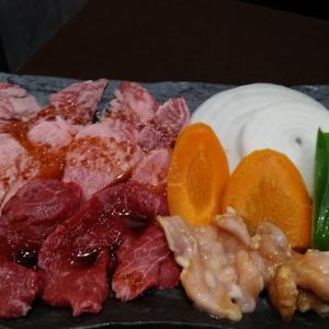 実は四大!?日本三大和牛の一角、米沢牛の焼肉@大阪【29歳の肉の日#03】