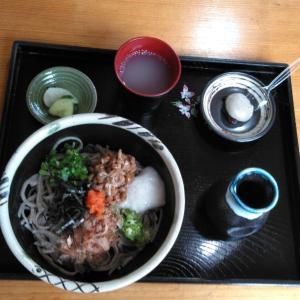 山県(やまがた)そばを食べに行きました!