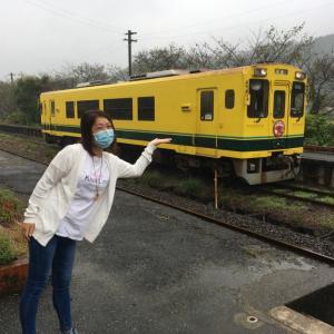 「島根」と「千葉」が鉄道を通じて繋がる!奥出雲♡いすみ鉄道☆縁結び企画がスタート!