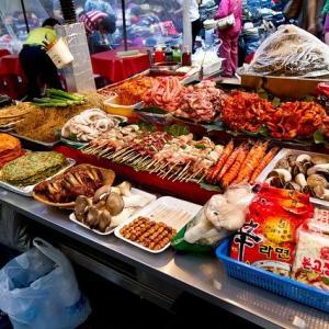 私が韓国食文化に興味を持ったワケ