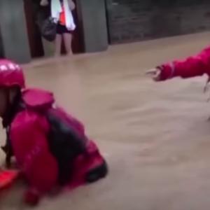 三峡ダムの決壊は想定済み!?中国共産党とロックフェラー家の関係