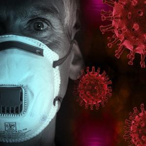 マスクをし続けると免疫力が下がり、最悪『癌』に罹患する可能性。