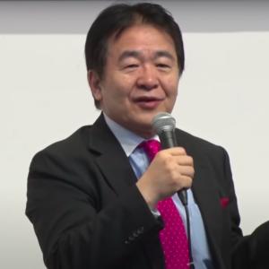 竹中平蔵氏、ベーシックインカム月7万円。でも、生活保護、年金はなし。