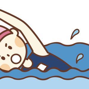 【HSC】継続は力なり!つらい経験を乗り越え、水泳で学年1位になれた!