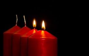 Advent: Week 2 -- Prayer