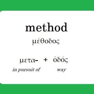 Six-Sentence Story: Method