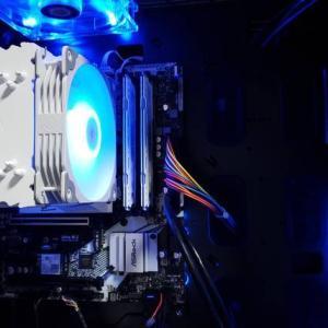 Vetrooケースファンで自作PCを光らせる!取り付け方法や注意点