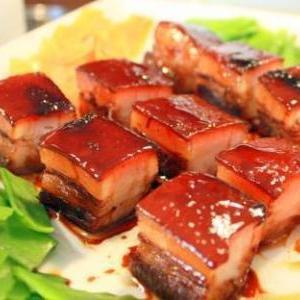 【文化篇】 中国料理の食材 -その1-