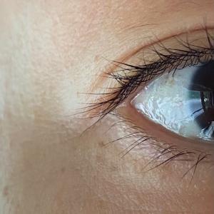 肌断食をしたら目の輪郭がハッキリした