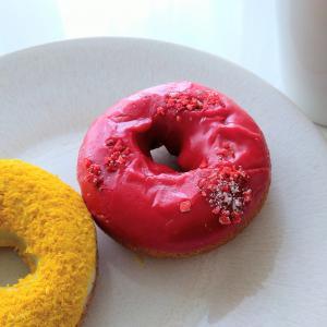 あっさり美味しい無添加「はらドーナッツ」は、太りたくない大人女子にはありがたいスイーツです。