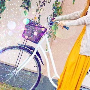 10年前の自転車が防犯登録できてひと安心。。