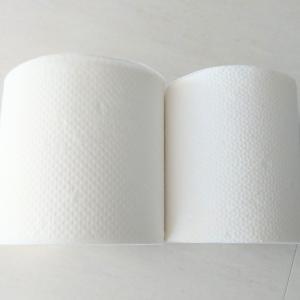 トイレットペーパーの1.5倍巻きがなかなか便利
