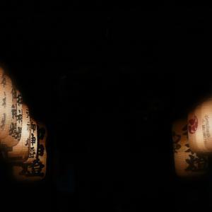 夏といえば稲川淳二氏の怪談ライブ。。怖いけどソフトなオカルトは心地いい。