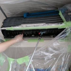エアコンクリーニングを横浜市で対応する業者「神奈川ハウスクリーニングセンター」